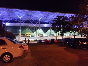 Penang International Airport is the air gateway to Penang and Northern region of Peninsular Malaysia and other International cities