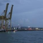 Penang Bulk Port